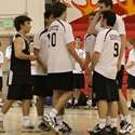 Servite High School - Varsity Volleyball