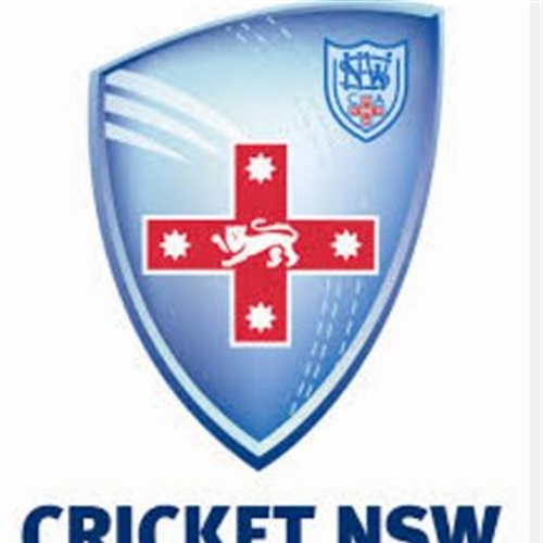 Cricket NSW - NSW Blues