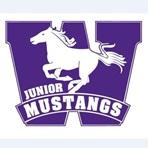 London Junior Mustangs - London Junior Mustangs Football