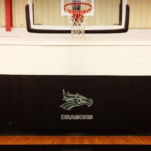 Pisgah High School - Boys' Varsity Basketball