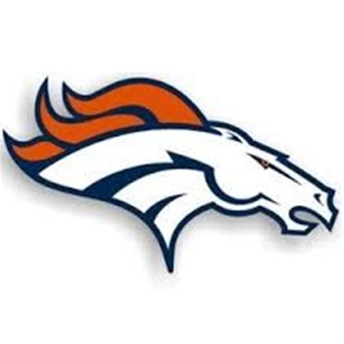 Bowie Broncos - Bowie Broncos
