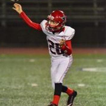 Tyler Schropp