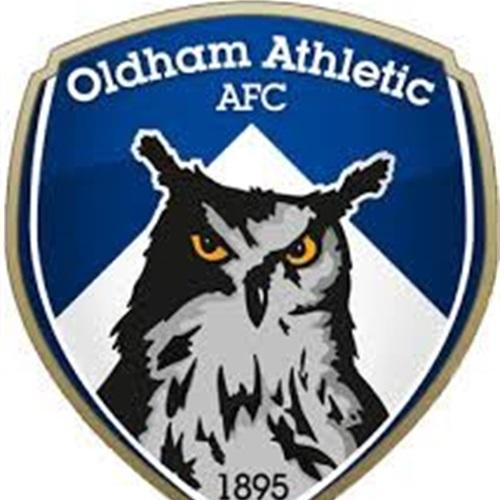 OLDHAM ATHLETIC FC - ACADEMY