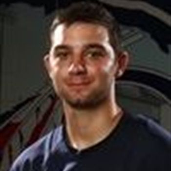 Seth Wyrick