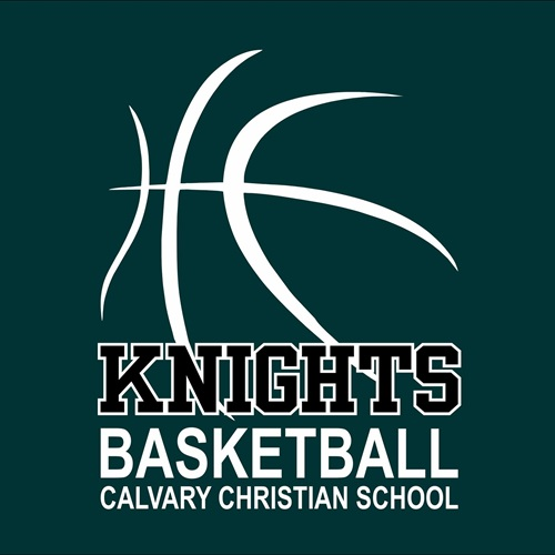 Calvary Christian School - Girls' Basketball