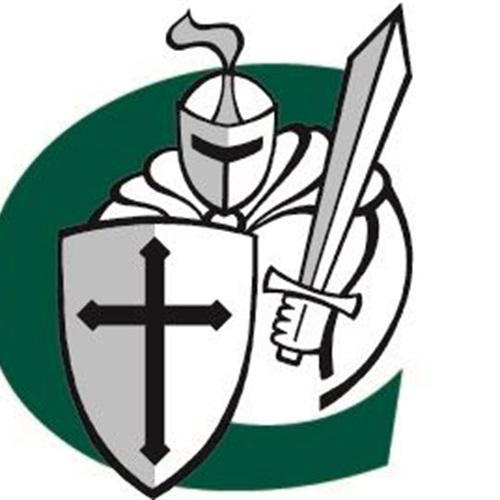Calvary Christian School - MS Volleyball