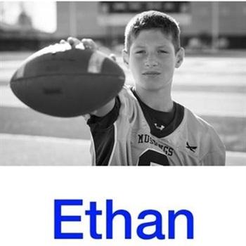 Ethan Hamby