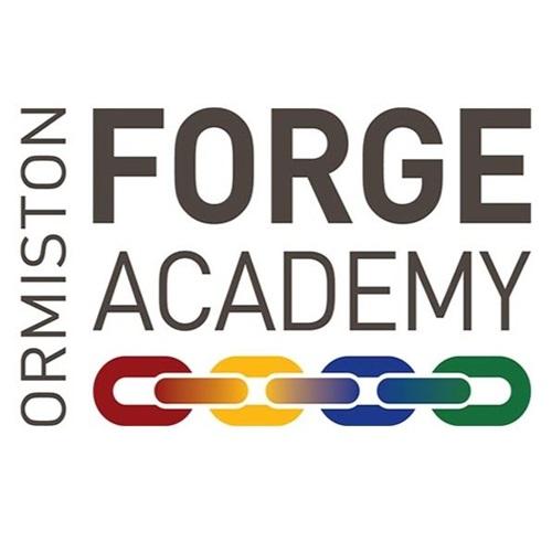 Ormiston Forge Academy  - Development Team