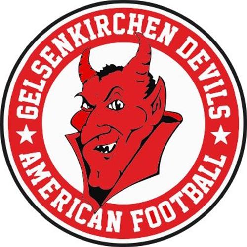 AFC Gelsenkirchen Devils - Seniors