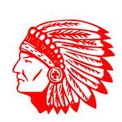 Pocahontas High School - Girls' Varsity Volleyball