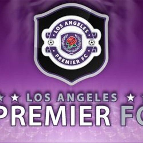LA Premier FC - LA Premier FC Girls 2003