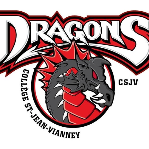 Collège St-Jean-Vianney - Boys' Varsity Football