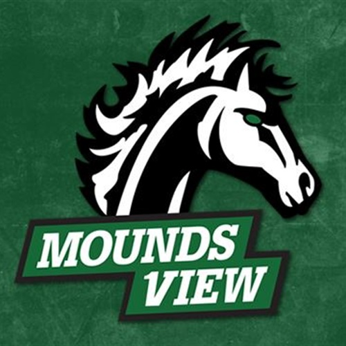 Mounds View Basketball Association - Boys 4th Green
