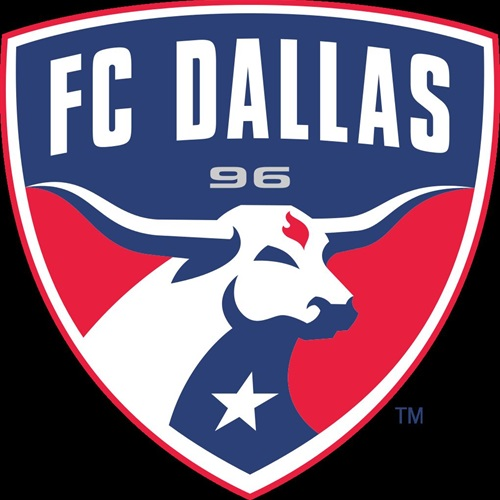 FC Dallas Youth - FC Dallas 00B West Blue