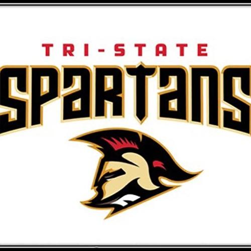 Tri-State Spartans - Tri-State Spartans 2003