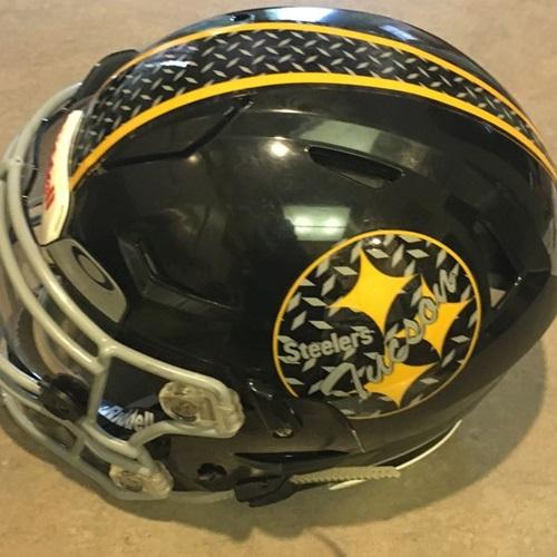 Tucson Steelers - Steelers 13u