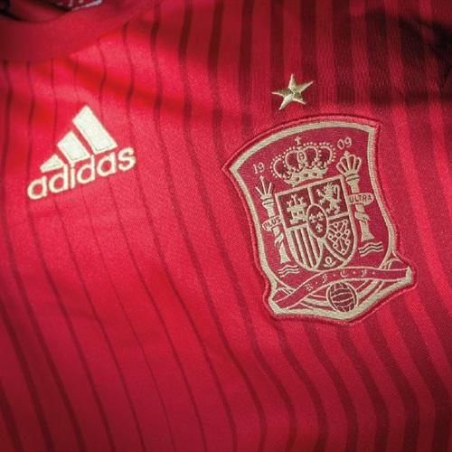 Spanish Football Federation - Men's Varsity Soccer