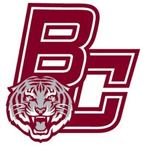 Breckinridge County High School - Breckinridge County Lady Tigers