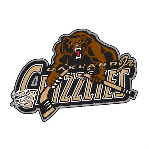 Oakland Junior Grizzlies 05 - Oakland Junior Grizzlies 05
