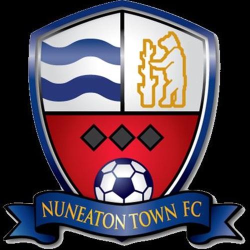 Nuneaton Town FC - Nuneaton Town FC