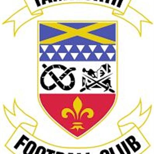 Tamworth FC - Tamworthj FC 1st Team