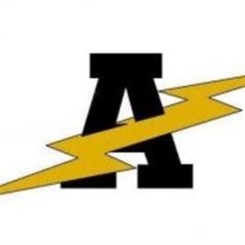 Andrew High School - Sophmore Football