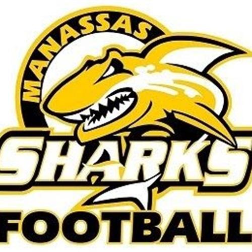 Manassas Sharks - 100 Central