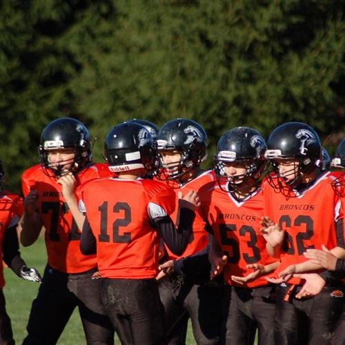 Cedar Grove-Belgium Youth Football- WAAYFL - Cedar Grove-Belgium 8th