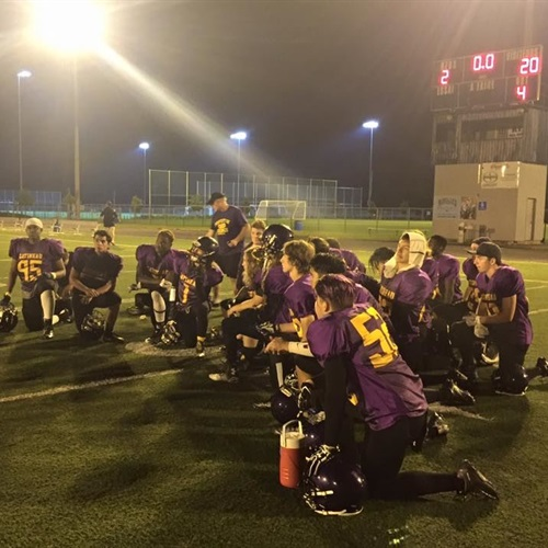 Gatineau Vikings - Gatineau Vikings AAA