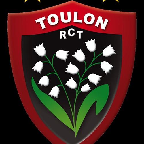 RC Toulon - RC Toulon Espoirs