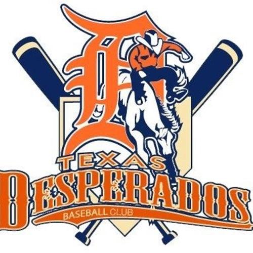 Texas Desperados - Tarpley