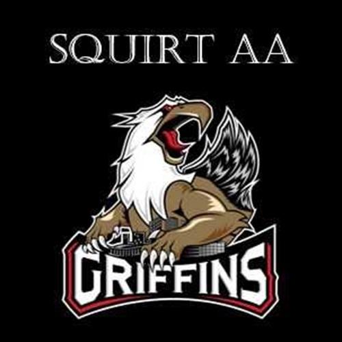 GRAHA  - Squirt AA