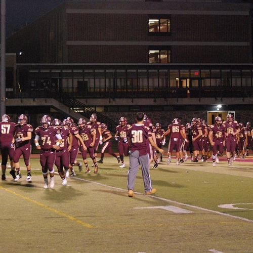 Monsignor Farrell High School - Boys Varsity Football