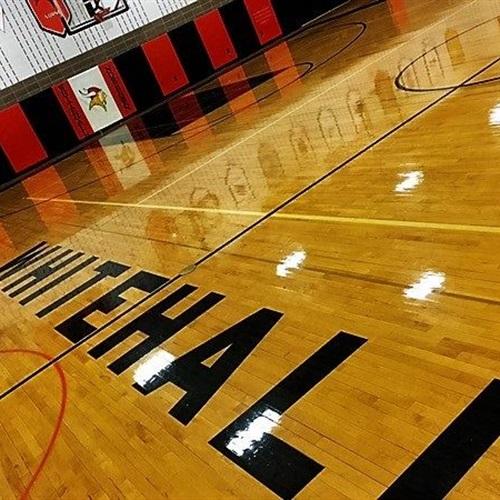 Whitehall High School - Boys Basketball