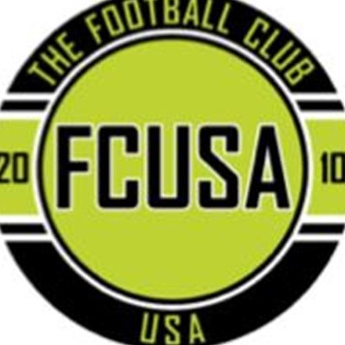 Football Club USA - Texas 2006B