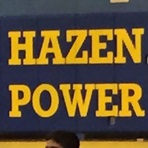 Hazen High School - Varsity Wrestling