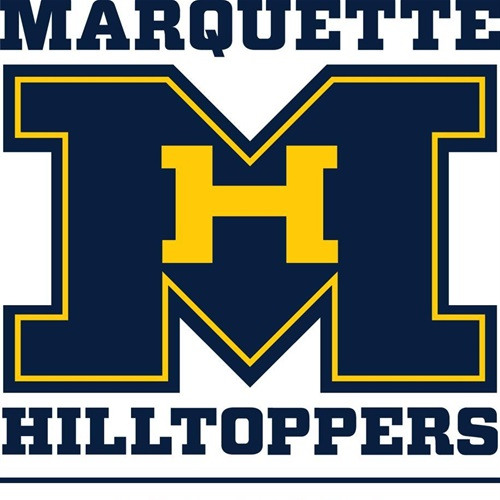 Marquette University High School - Boys Varsity Ice Hockey