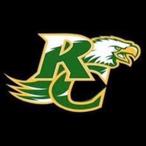 Rhea County High School - Rhea County Golden Eagles