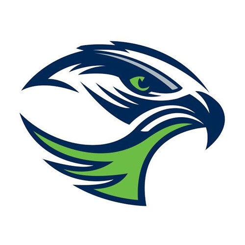 Ridgeline High School - Girls' Varsity Basketball