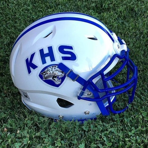 Kimball High School - Kimball High School Varsity Football