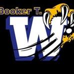 Booker T. Washington High School - Boys Varsity Football