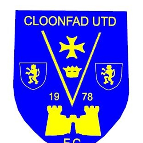 Cloonfad United FC - Cloonfad United FC