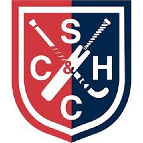 SCHC Bilthoven - Dames 1