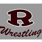 Ridgewood High School - Boys' Varsity Wrestling