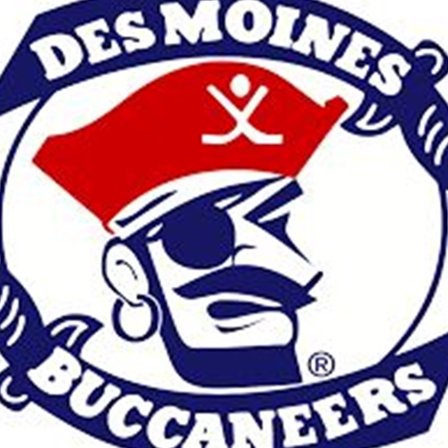 DSM Youth Hockey - DM Jr Bucs 14U Red