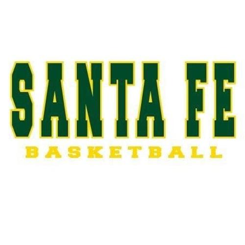 Santa Fe High School - Boys' Varsity Basketball