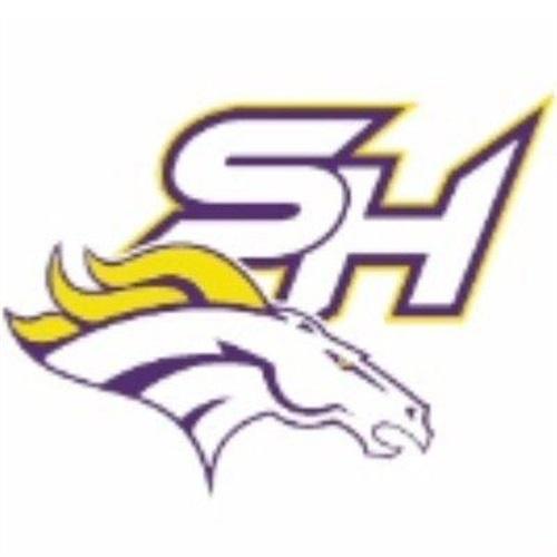 Sam Houston High School - Boys' Varsity Basketball