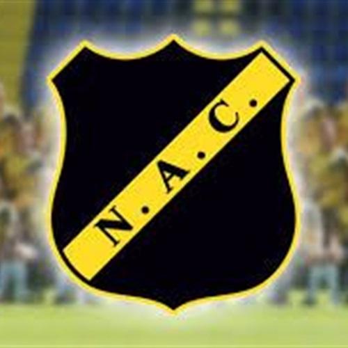 NAC Breda - A-Slectie
