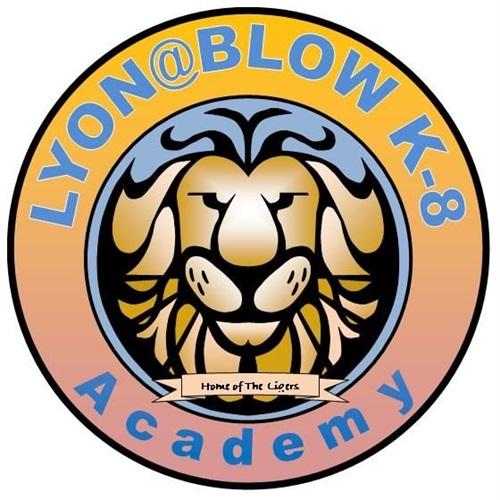 Lyon Academy-Blow  - Lyon Ligers