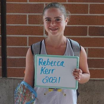 Rebecca Kerr